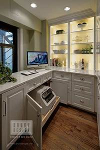 Most Wanted In New Homes: Supersized Pantry Drury Design