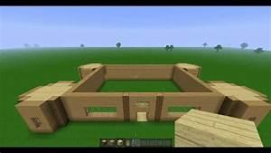 Photo : Blueprints Of Minecraft Houses Images Minecraft