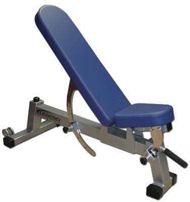 fitness gear pro utility bench legend look a like adjustable bench from fitness gear