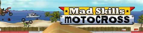 mad skills motocross cheats mad skills motocross walkthrough tips review