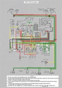 1960 Land Cruiser Fj25 Wiring Diagram Pdf  367 Kb