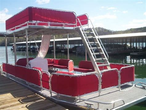 deck pontoon boat with slide 17 best images about cars and customs on buses