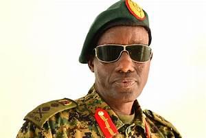 Gen Tumwine speaks out on crime in Kampala, battle between ...