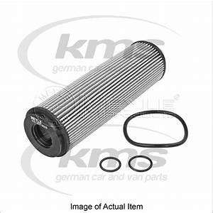 Oil Filter Mercedes C