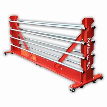 Bull Rack Xxl Storage