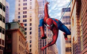 Spiderman Latest Wallpapers