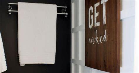 master bath  naked sign bathroom pinterest bath