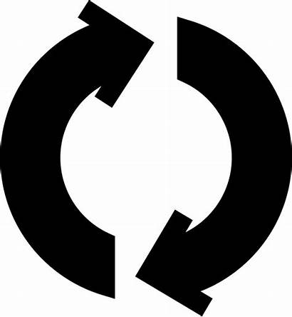 Round Arrows Svg Icon Onlinewebfonts