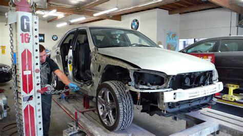 Auto Body Repair Shop In Aliso Viejo Ca