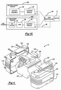 Patent Us6286609 - Ac  Dc Chopper For Power Tool