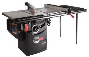 Used Grizzly Cabinet Saw by Table Saw Reviews Compare The Best Table Saws For 2017