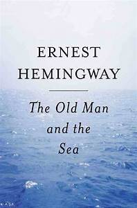 Book report the old man and the sea