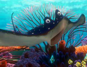 Mr. Ray - Pixar Wiki - Disney Pixar Animation Studios