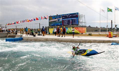 Canoe Slalom Boat by 2016 Canoe Slalom Olympic Canoe Kayak