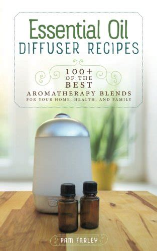 aromatherapy books recommendations reviews ratings