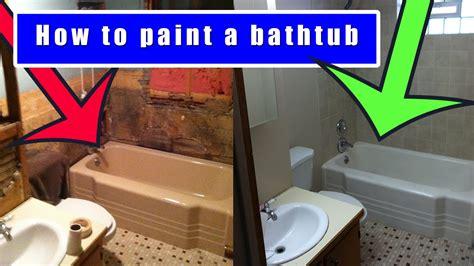 paint  bathtub   refinish   bath tub