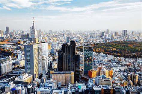 The Best Off-the-beaten-path Neighborhood In Tokyo