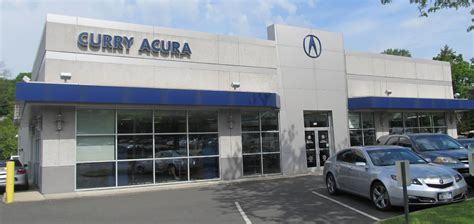 About Us  Curry Acura  Scarsdale & Westchester County, Ny