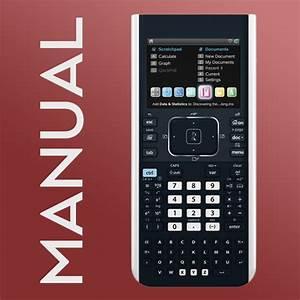 Amazon Com  Graphing Calculator Manual Ti