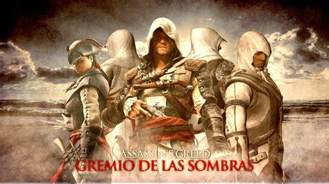 assassin de la ntm assassin s creed gremio de las sombras by satanic soldier on deviantart