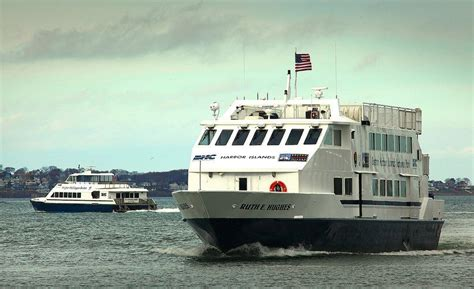 Quincy Ferry Boat Schedule by Hingham Ferry Adds Trips During Fore River Bridge Work