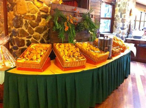 hotel seine et marne avec dans la chambre buffet petit déjeuner photo de disney 39 s sequoia lodge