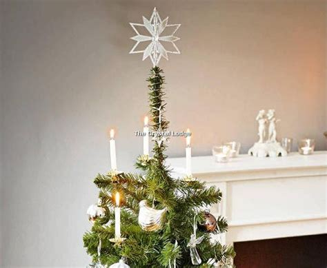 swarovski swarovski christmas tree topper 5064262