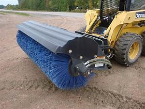 Used 2013 Bobcat 84 Angle Broom For Sale  1818