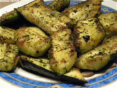 cuisiner courgettes poele sauté de courgettes à la poêle les légumes cuisinés