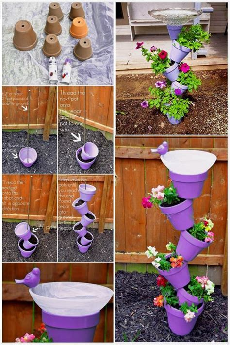 diy garden ideas android apps on play