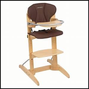 Chaise Haute Bébé Bois : chaise haute bebe confort ~ Melissatoandfro.com Idées de Décoration