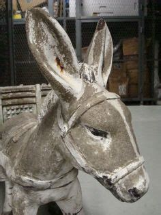 garden ornaments  unhealthy obsession pt  donkey shelf garden ornaments lawn ornaments
