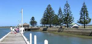 Directory Of Services Port Albert Information Travel Victoria Accommodation