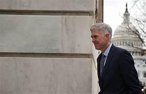 Trump's Supreme Court Nominee Skeptical Of Federal Agency ...