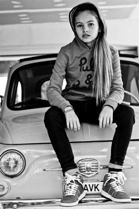 Thylane Loubry Blondeau | thissideofthetruth