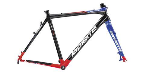 cadre velo cyclo cross kit cadre cyclo cross carbone cycles lapierre
