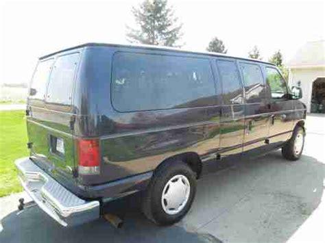 buy   ford   club wagon xlt  owner