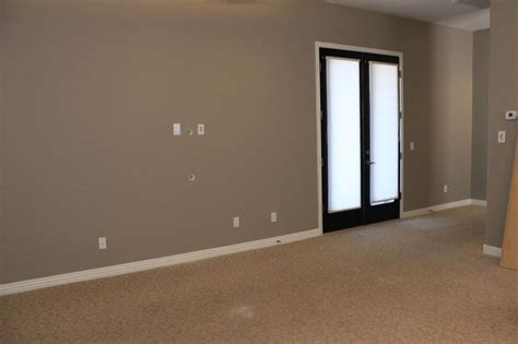 sherwin williams tony taupe home 2nd floor