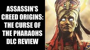 Assassin's Creed Origins: The Curse of the Pharaohs DLC ...