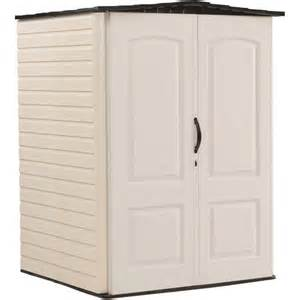 rubbermaid medium vertical shed walmart com