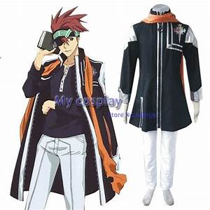 Bon De Reduction Easy Clothes : anime d gray man cosplay lavi rabi cosplay costume pour halloween party hommes v tements ~ Medecine-chirurgie-esthetiques.com Avis de Voitures