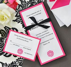 1000 images about diy wedding invitations ideas on With wedding invitation kits toronto