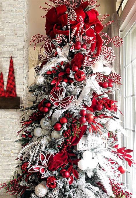 awesome christmas tree decorating ideas eazy glam