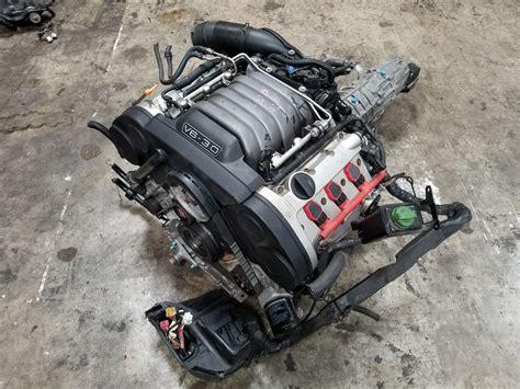 audi  quattro   engine  awd auto