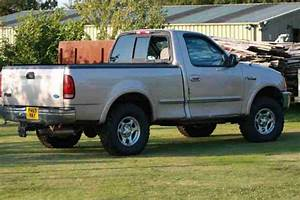 Ford 1997 F150 Manual 4wd Pick Up 4x4 American  Car For Sale