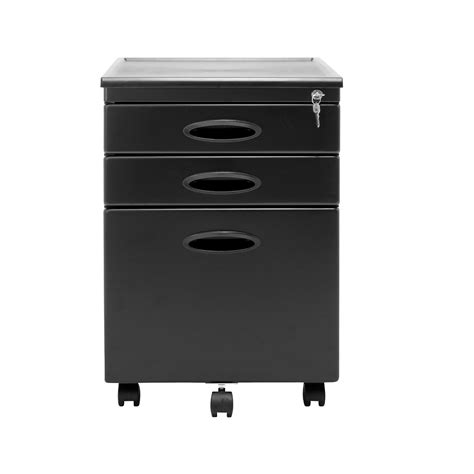 black filing cabinet top 11 rolling file cabinet and cart models for your home