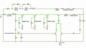 Fsae Shutdown Interlock Circuit