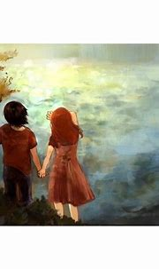By the River - Lily and Snape - Severus Snape & Lily Evans ...