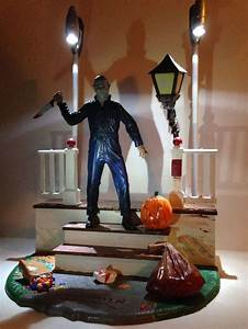 203 best Spooky Town collection images on Pinterest ...