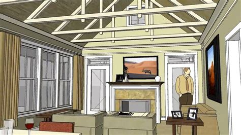 House Plans With Vaulted Ceilings by Cathedral Ceiling House Designs Www Gradschoolfairs